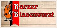 Blasenwurst Logo