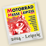 Messe Leipzig 2014