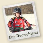 Hallescher Motoballer spielt für Deutschland