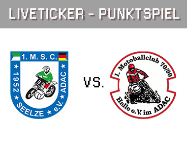 MSC Seelze vs. 1. MBC 70/90 Halle
