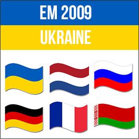 EM 2009