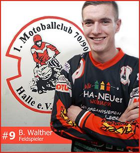 Benjamin Walther