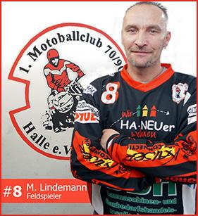 Mario Lindemann