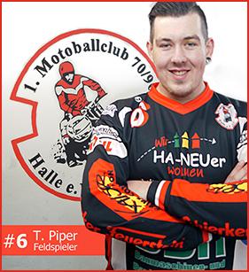 Tim Piper