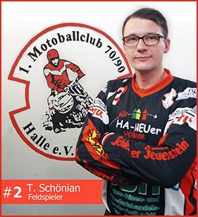Tino Schönian