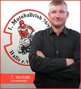 Torsten Wochatz