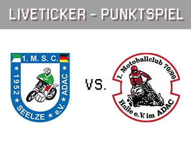 Pattensen vs. Halle
