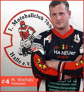 Marc Wochatz