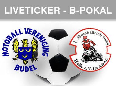 Budel – Halle