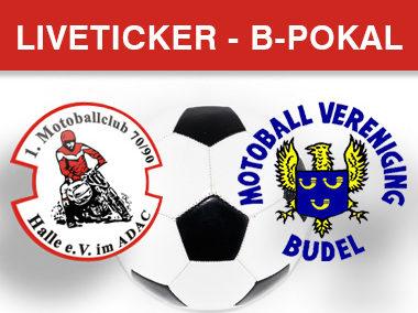 Halle – Budel