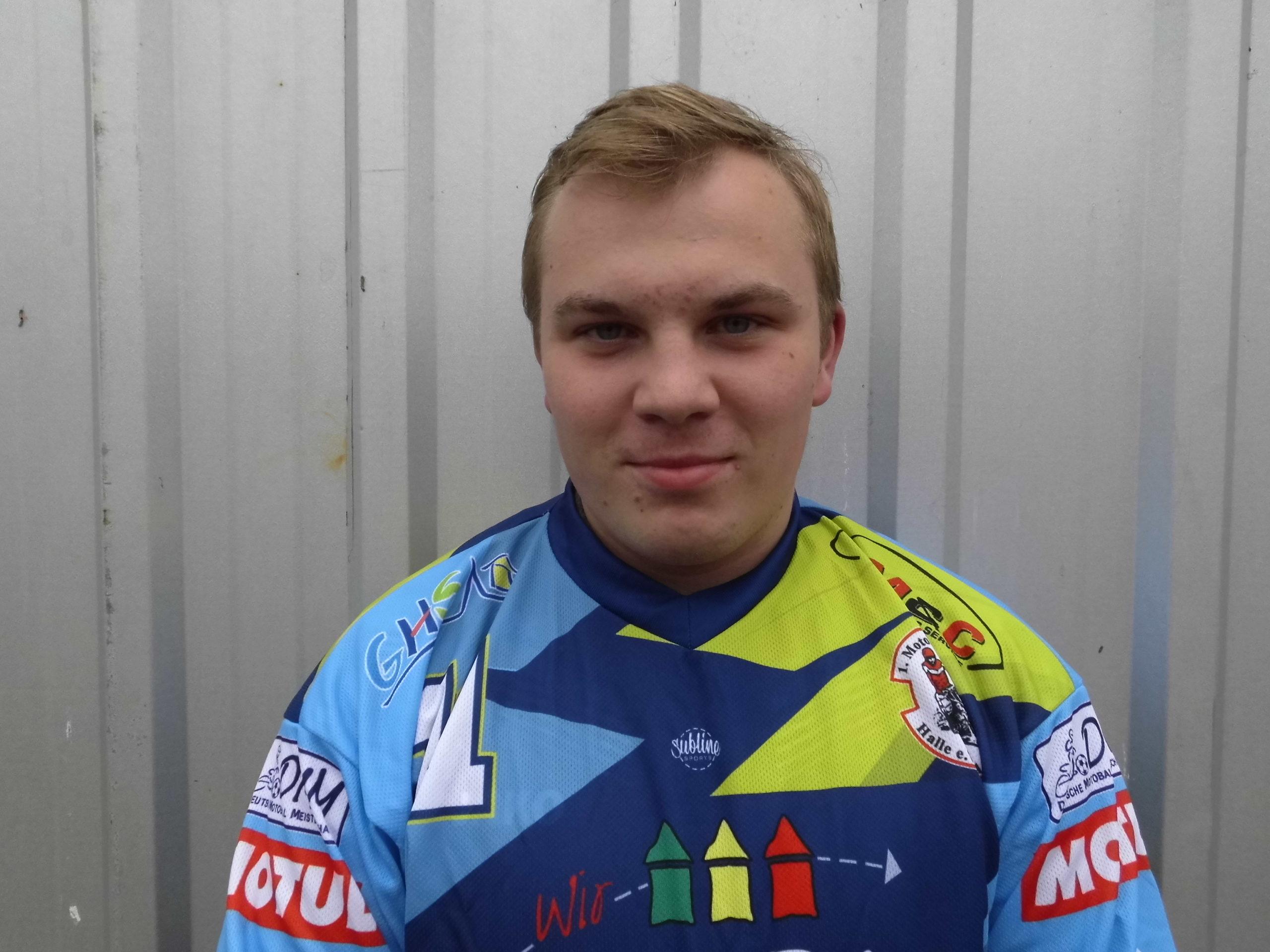 Nico Kurth
