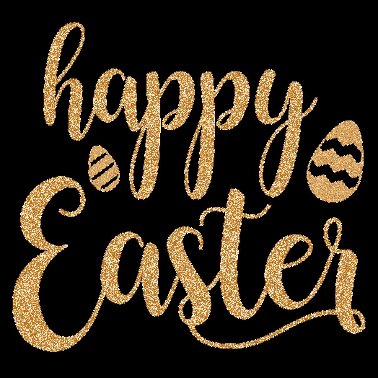 Wir wünschen euch ein schönes Osterfest